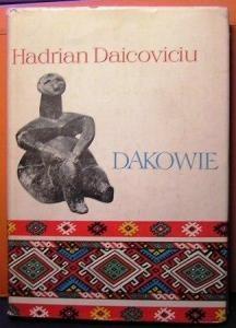 Okładka książki Dakowie