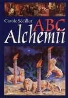 Okładka książki ABC Alchemii
