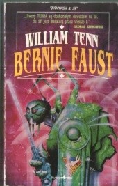 Okładka książki Bernie Faust