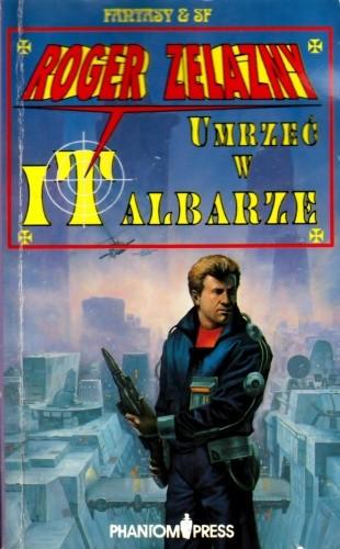 Okładka książki Umrzeć w Italbarze