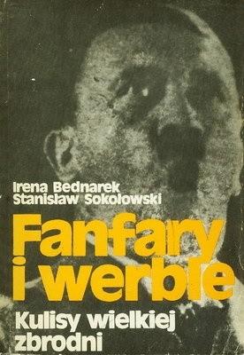 Okładka książki Fanfary i Werble