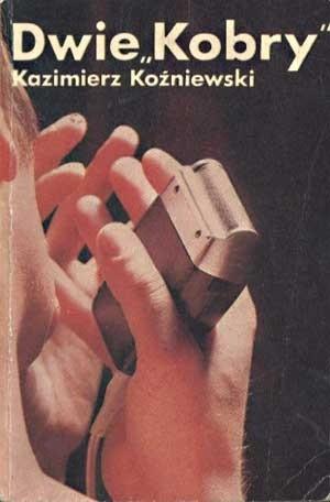 Okładka książki Dwie