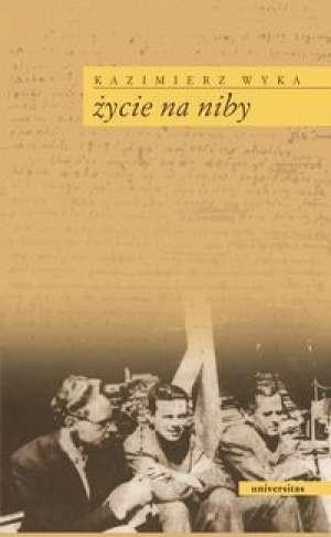 Okładka książki Życie na niby