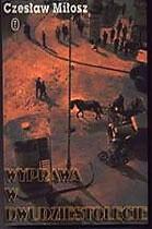 Okładka książki Wyprawa w dwudziestolecie