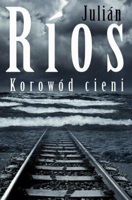 Okładka książki Korowód cieni: opowieść z Tamogi