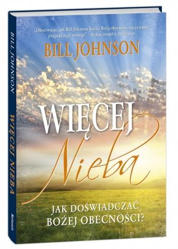 Okładka książki Więcej nieba. Jak doświadczać Bożej obecności?