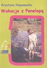 Okładka książki Wakacje z Penelopą