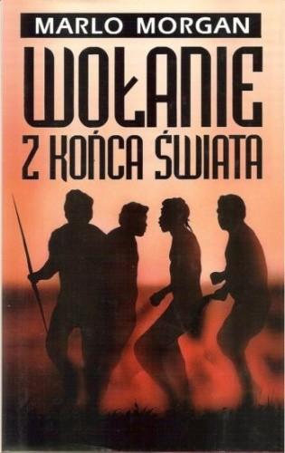 Okładka książki Wołanie z końca świata