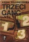 Okładka książki Trzeci gang