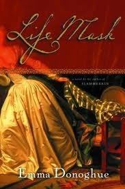 Okładka książki Life Mask