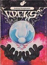 Okładka książki Kreks