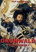 Okładka książki Grunwald pole chwały