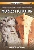 Okładka książki Mojżesz i Echnaton