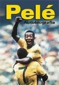 Okładka książki Pelé. Autobiografia