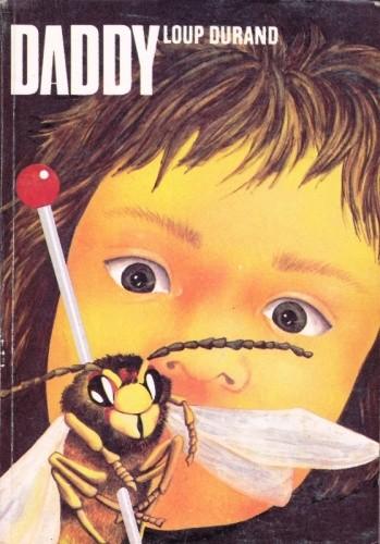 Okładka książki Daddy