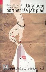Okładka książki Gdy twój partner łże jak pies