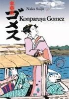 Konparuya Gomez – powrót do Edo