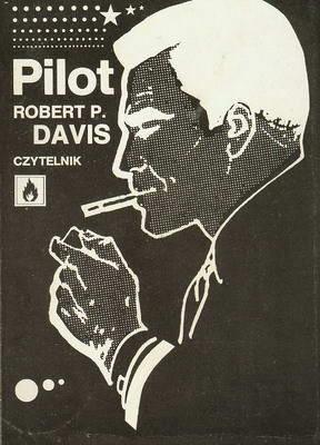 Okładka książki Pilot