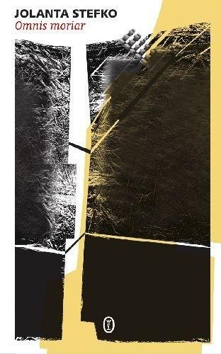 Okładka książki Omnis moriar
