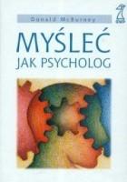 Myśleć jak psycholog