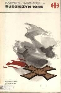 Okładka książki Budziszyn 1945