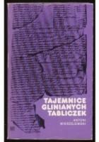 Tajemnice glinianych tabliczek