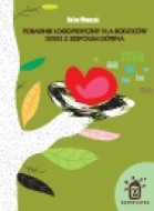 Okładka książki Poradnik logopedyczny dla rodziców dzieci z zespolem Downa