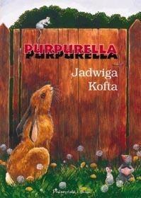 Okładka książki Purpurella