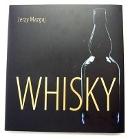 Okładka książki Whisky