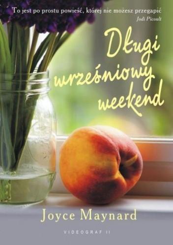 Okładka książki Długi wrześniowy weekend