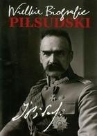 Okładka książki Piłsudski