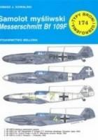 Samolot myśliwski Messerschmitt Bf-109F