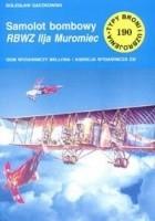 Samolot bombowy RBWZ Ilja Muromiec