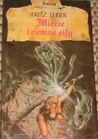 Okładka książki Miecze i ciemne siły