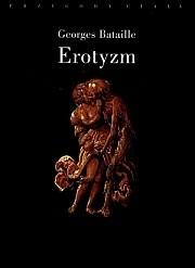 Okładka książki Erotyzm