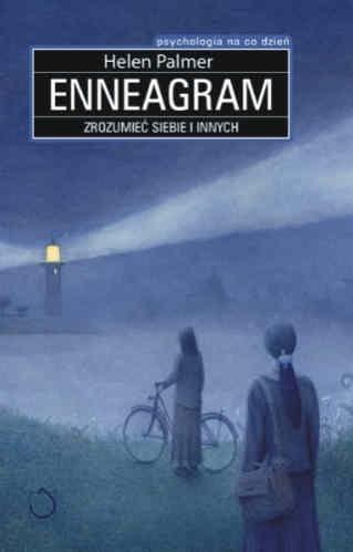 Okładka książki Enneagram