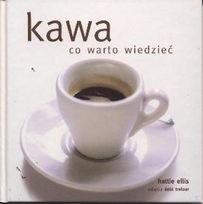 Okładka książki Kawa. Co warto wiedzieć
