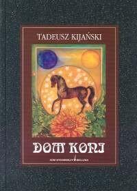 Okładka książki Dom koni