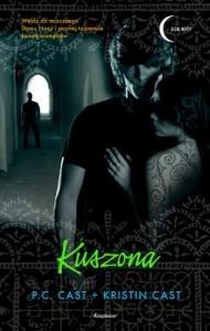 Okładka książki Kuszona