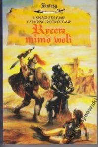 Okładka książki Rycerz mimo woli