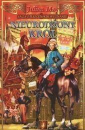 Okładka książki Nieurodzony król