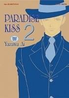 Paradise Kiss. Tom 2