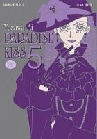 Paradise Kiss. Tom 5
