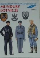 Encyklopedia lotnictwa wojskowego - Mundury Lotnicze.
