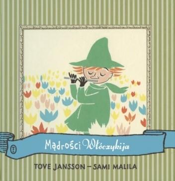 Okładka książki Mądrości Włóczykija