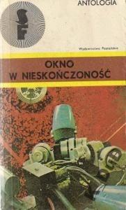 Okładka książki Okno w nieskończoność