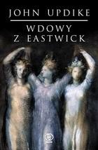 Okładka książki Wdowy z Eastwick