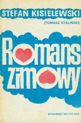 Okładka książki Romans zimowy