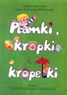 Okładka książki Plamki, kropki i kropelki. Ćwiczenia wspomagające prawidłowy rozwój mowy dziecka