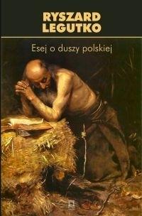 Okładka książki Esej o duszy polskiej